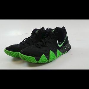 Nike kyrie 4 HALLOWEEN green slime 943806-012
